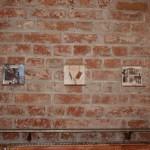 Three Small Boxes, Carturesti Gallery